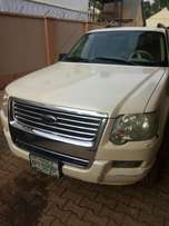 Ford Explorer 2010 SUV Give away
