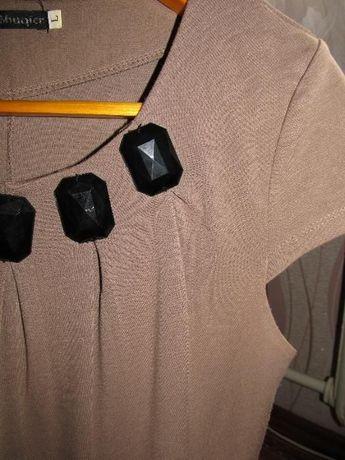 a80f70b9dc1 Продам трикотажные платья  300 грн. - Женская одежда Харьков на Olx