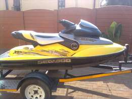 Sea Doo Jetski 950cc in very good condition