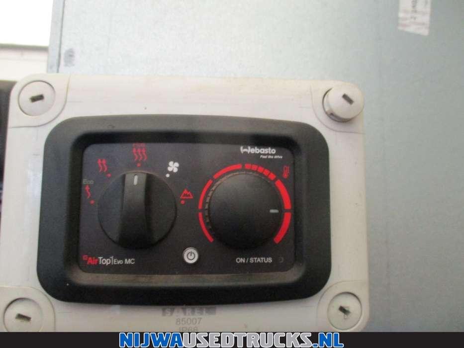 Volvo FE S 280 Mobiele werkplaats + 85 Kva aggregaat - 2006 - image 40