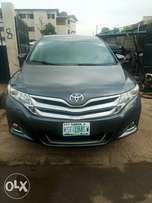Three month use Venza,just like tokunbo.