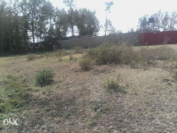 1/4 acre plot for sale located 30m from kiserian rongai road Kiserian - image 2
