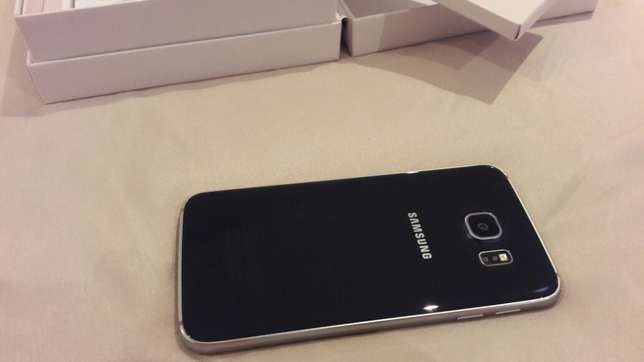 Samsung S6 32gb (brand new in box unused) Montana - image 4