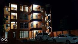 3Bdr Mtwapa Town Apartments