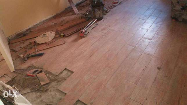 Tiling professionals in tilling and Cabro works City Centre - image 3