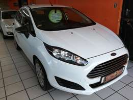 2013 Ford Fiesta 1.4 Ambiente Immaculate Condition!!