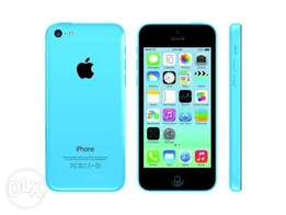 Iphone 5c for sale |Delivery country wide