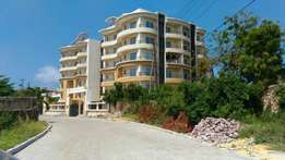 Executive 3bdrm sea view apartmnt for sale with pool,lift in nyali