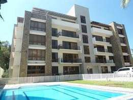 Executive 3 bedroom apartment with Gym and SQ