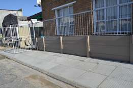 High Quality Va-strap Cement Paving Slabs On Special Now Only.