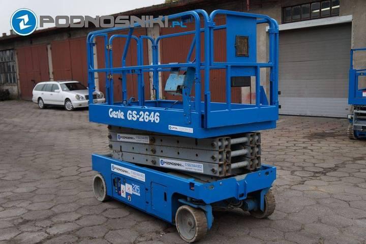 Genie 2646 - 2006