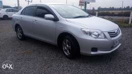 Brand new fully loaded Toyota scion on quick sale