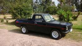 Nice little bakkie