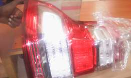 Land cruiser tx  tail lamp