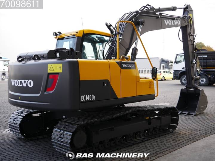 Volvo EC140DL New unused 2018 machine - 2018 - image 5