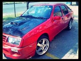 Ford Sierra Petrol Cars Bakkies For Sale Olx South Africa