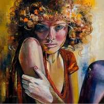 Oil Painting Art For Sale