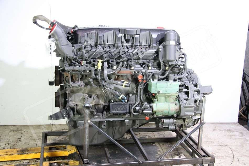 DAF Engine For - 2012