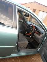 Selling Chevrolet Optra