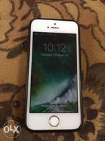 IPhone 5s 32gb gold new read