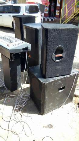 Dadancan sound, it's quality public adress, wedding and graduation Ngong Township - image 3