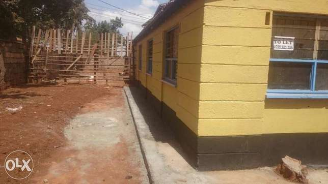 House to let Kibera - image 7