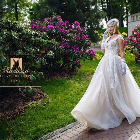 Kolekcja Sukni ślubnych Plus Size Xxl W Malborku Malbork Olxpl