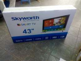 43'' Skyworth smart Tv special offer