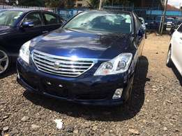 Saloon Royal Crown Toyota Fully loaded