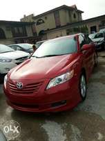 Toyota camry sport, Lagos clear.