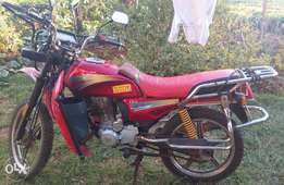 150cc Hongya Motorcycle on sale