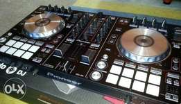 Dj hire Pioneer controllers hire
