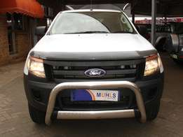 Ford Ranger 2.2 6 SPEED