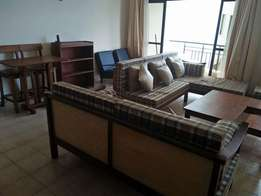 3 Bedroom fully furnished apartment in NYAli links road