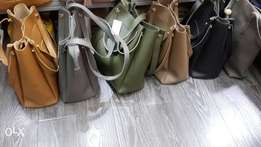 Original leather bags