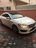 2014 Model CLA250 Benz Full Option Toks 2 Units