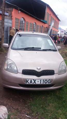 Toyota vits for sale Kahawa West/Njua - image 2