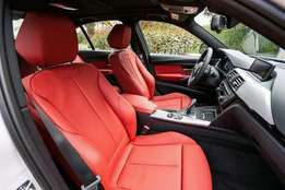 WANTED Bmw F20 Red Interior