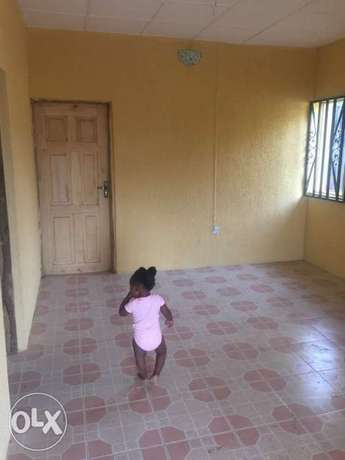 2 bedroom to let Abeokuta South - image 1