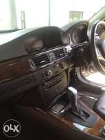 Bmw 323i 2007 for sale r80k