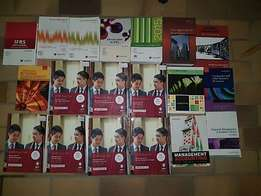 CIMA, Financial Management, Business Management & Accounting Textbooks