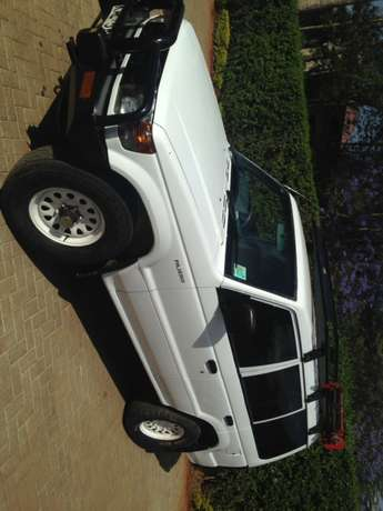 Mitsubishi pajero for sale Hardy - image 2