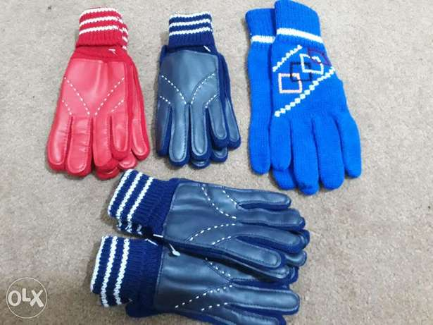Gloves for sale