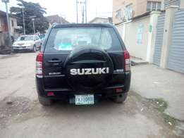 2010 Suzuki as good as new one