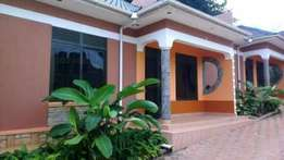 A porsh 2bedrooms,2bathrooms house for rent in nalya at 600k