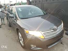 Toyota Venza (Full Option)