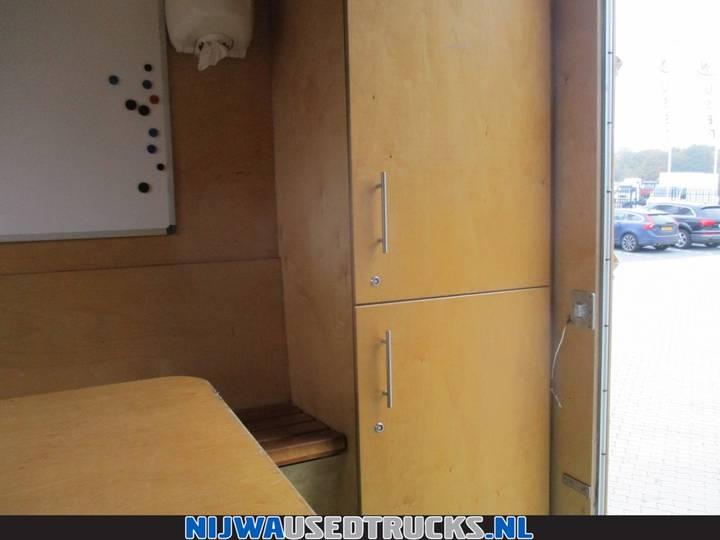 Volvo FE S 280 Mobiele werkplaats + 85 Kva aggregaat - 2006 - image 27