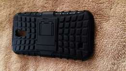 Top quality jacket cover for Samsung S4