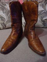 Шкіряні Чоботи - Чоловіче взуття - OLX.ua 51a05532bba74