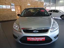 2010 Ford Focus 1.8 Ambiente